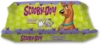 Wet wipes Scooby-Doo 15 pcs