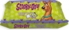 Wet wipes Scooby-Doo Sensitive 72 pcs